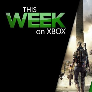 This Week on Xbox: May 17, 2019