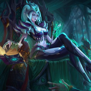 A New Master for Minion Masters with an Inside Look at Morellia