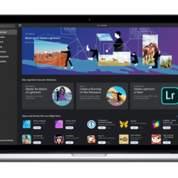 Adobe Lightroom arrives in the Mac App Store