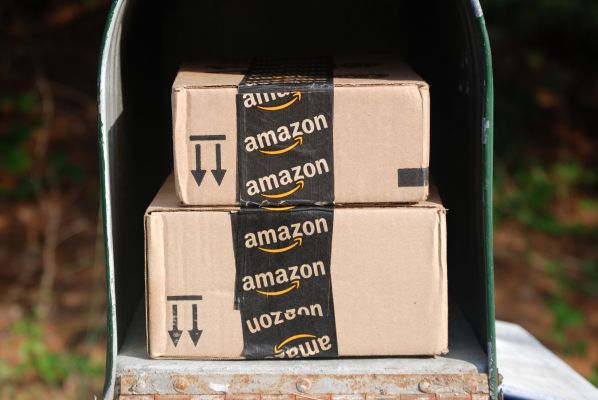 Amazon says over 10 million items are now available for one-day shipping