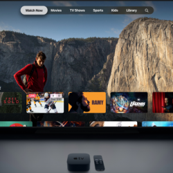 Apple TV is getting a Picture-in-Picture mode so you can watch two shows at once