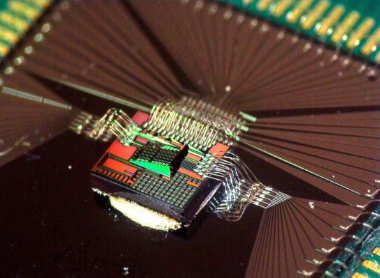 Bill Gates, NEO, Gigafund backing Luminous in photonics supercomputer moonshot