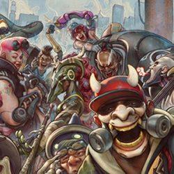 E3 2019: Bleeding Edge Brings the Mayhem to Xbox and Windows 10 PC!