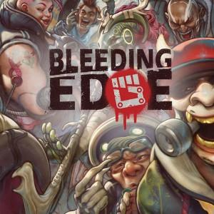 E3 2019: Bleeding Edge is Four-on-Four Competitive Brawling Mayhem