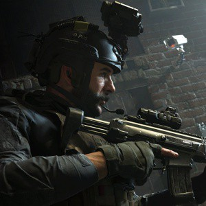 E3 2019: Call of Duty Modern Warfare is a Dark Franchise Refresh