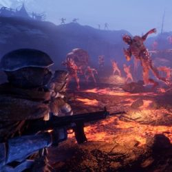 E3 2019: Scavengers is a Tornado of Compelling Competitive Survival
