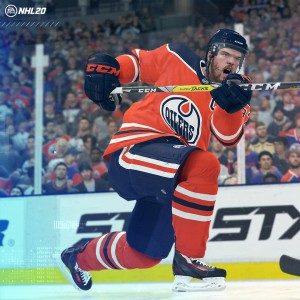 EA Sports NHL 20 Launches September 13 with Auston Matthews as Global Cover Star