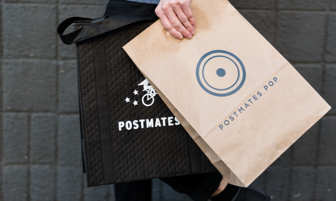 Google finance head joins Postmates board ahead of anticipated IPO