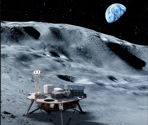 Meet the first private companies that NASA has selected to deliver stuff and things to the Moon