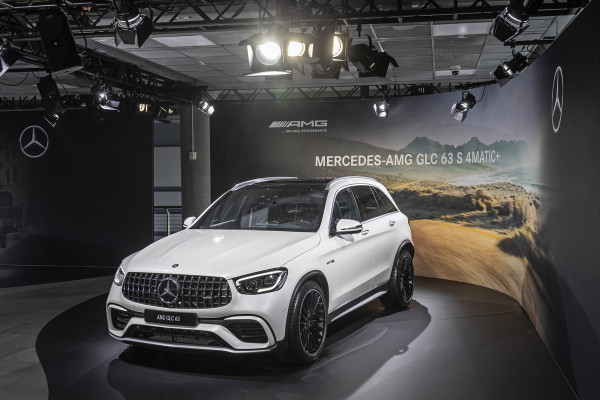 Mercedes-Benz is expanding its luxury subscription service