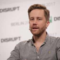 Monzo, the UK challenger bank, raises £113M Series F led by YC's Continuity fund at a £2B post-money valuation