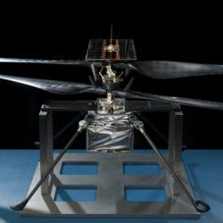 NASA's Mars Helicopter begins final testing phase before 2020 mission