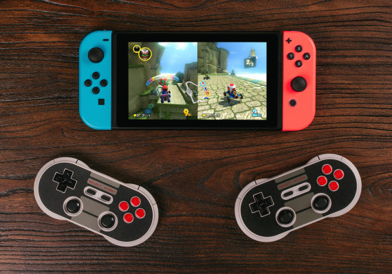 Nintendo: we're 'evaluating' streaming