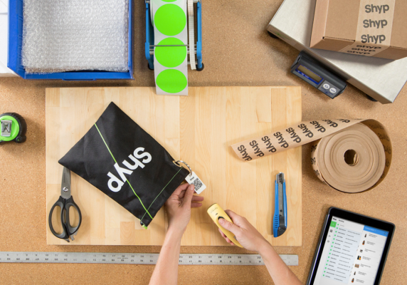 Shyp is preparing for a comeback under new management