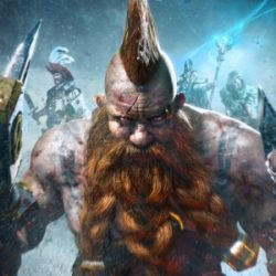 Warhammer: Chaosbane Will Keep You Fighting After June 4 Launch