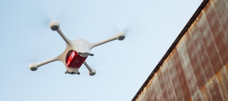 Drone crash near kids leads Swiss Post and Matternet to suspend autonomous deliveries