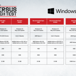 Gears 5 Versus Multiplayer Tech Test Available Today