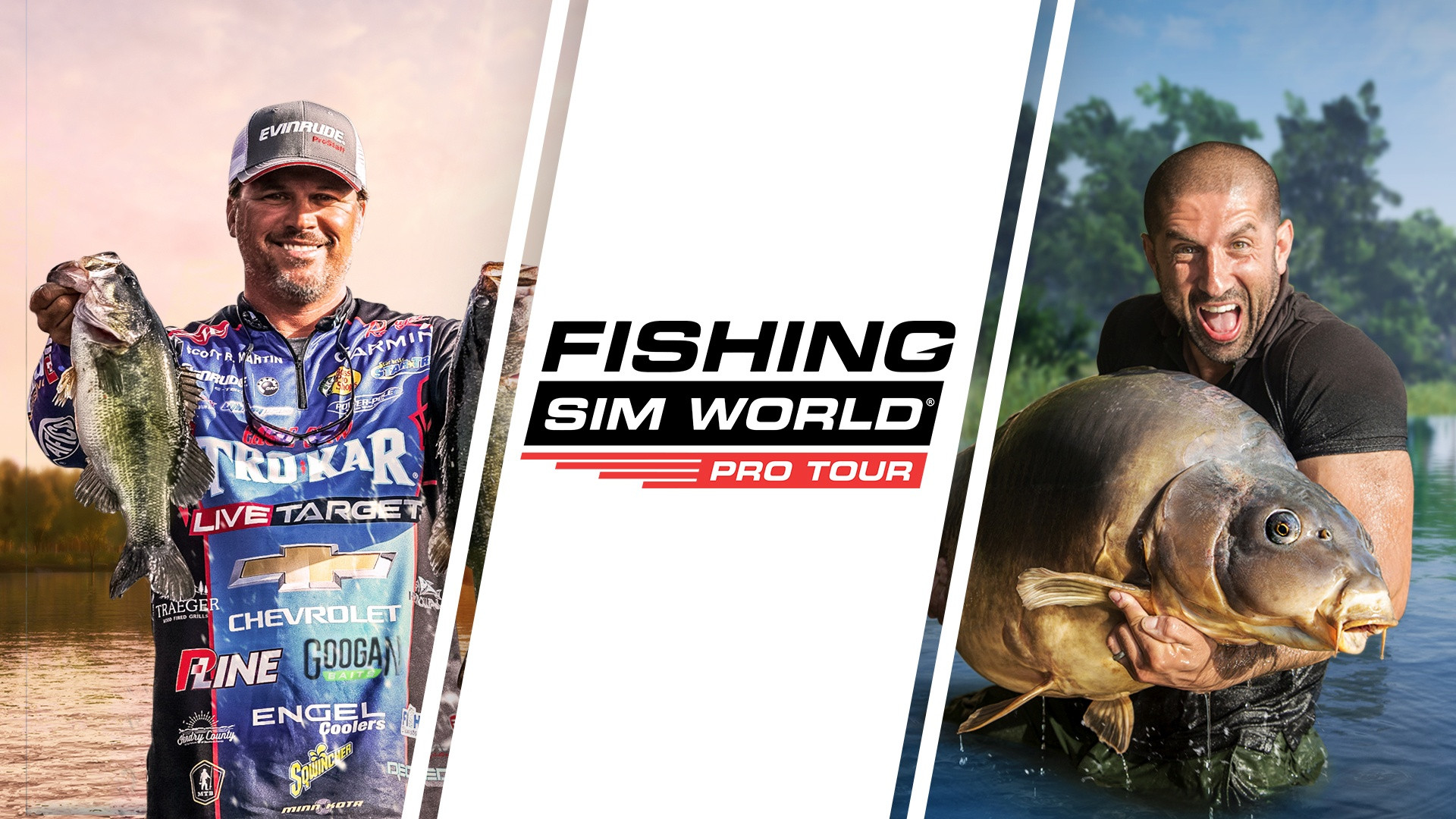 Join the Fishing Sim World: Pro Tour Today on Xbox One