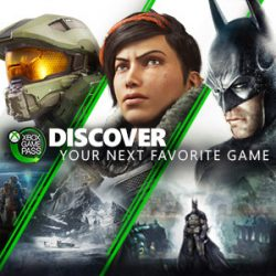 July 2019 Xbox Update Delivers New Features for Xbox Game Pass, and Xbox Skill for Alexa