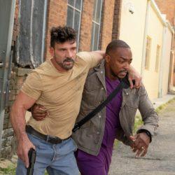 Original Content podcast: Netflix thriller 'Point Blank' underwhelms