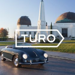 Peer-to-peer car sharing marketplace Turo raises $250M at over $1B valuation from IAC