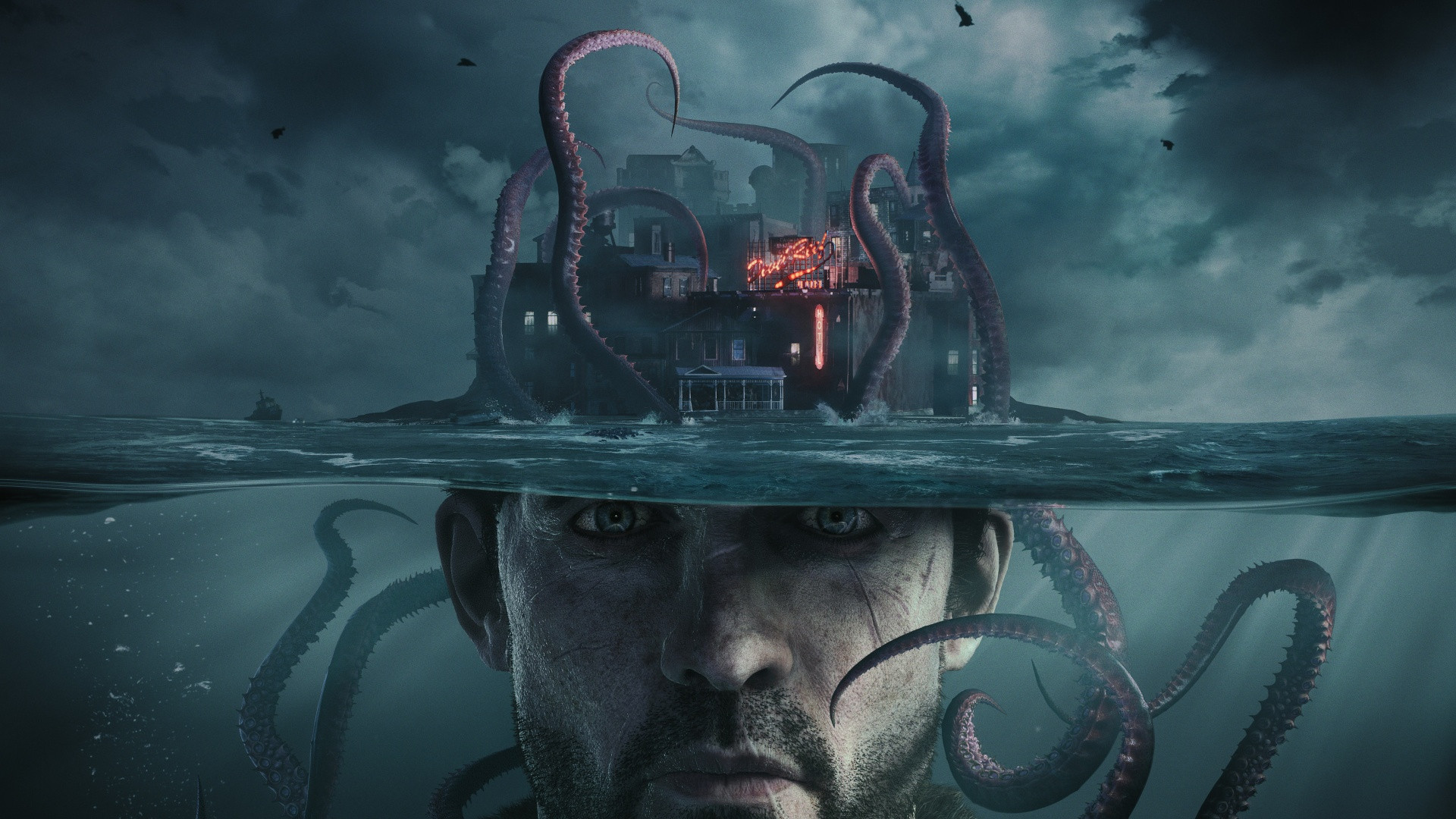 Read the Final Chapter of The Sinking City's Hero Origin Story