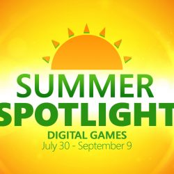 Summer Spotlight 2019: The Season for Great New Games