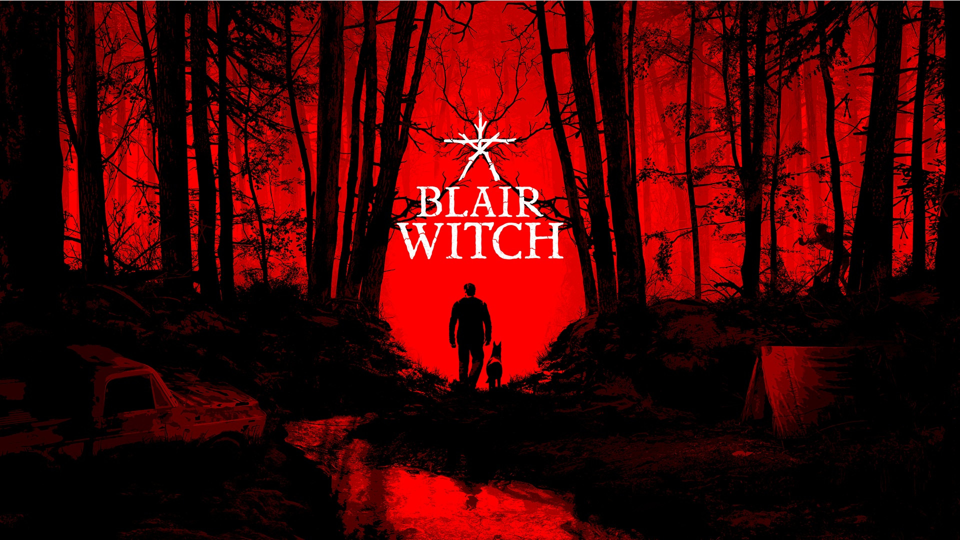 Blair Witch: How You Play Matters
