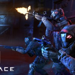 Challenge the Syndicate in Warface Battle Pass: Season 2 on Xbox One