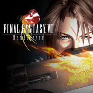 Final Fantasy VIII Remastered Reveals Xbox One Release Date