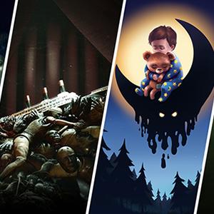 ID@Xbox Picks: Horror Games