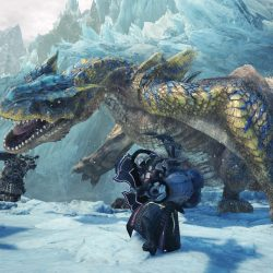 Prepare for the Monster Hunter World: Iceborne Beta on September 2 by Pre-loading Today on Xbox One
