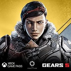 Xbox Game Pass Ultimate Gears Fan Sweepstakes