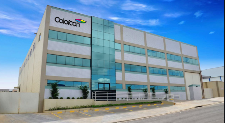 Colorcon, which develops colorants, coatings, and films for pharmaceutical giants, has a new $50 million fund