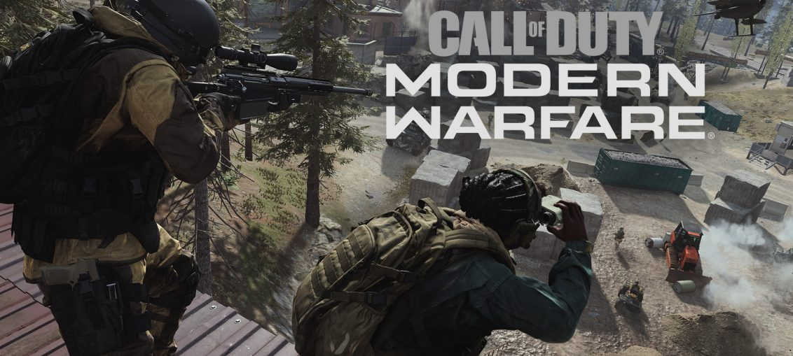 Everything You Need to Know About the Call of Duty: Modern Warfare Beta Test on Xbox One