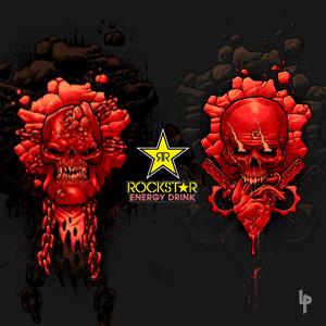 Gears 5 Rockstar Energy Vending Machine Tour