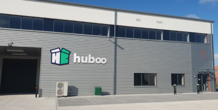 Huboo raises £1M to take the pain out of e-commerce fulfilment