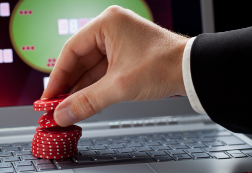 Illegal gambling apps snuck into Apple and Google stores