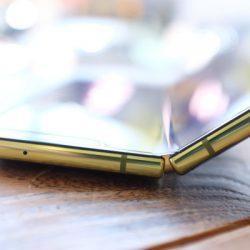 Samsung's Galaxy Fold arrives in Korea September 6, US in 'coming weeks'
