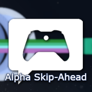 September 18th : New Preview Alpha Skip Ahead Ring 2004 Update (2004.190916-1920)