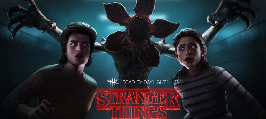 Stranger Things is Now Available in Dead by Daylight on Xbox One