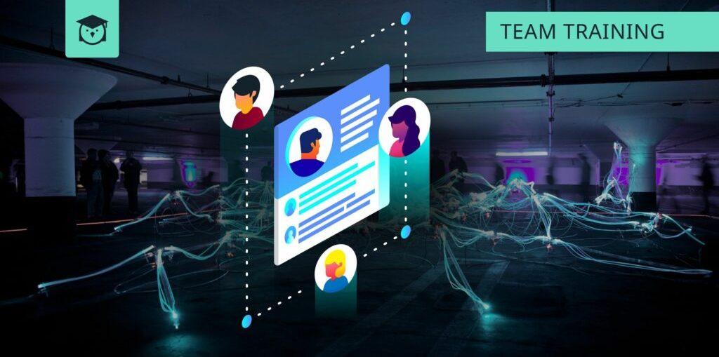 The Team Cloud Training Advantage