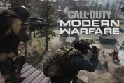 Call of Duty: Modern Warfare Beta Test