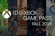 Tune in for ID@Xbox Game Pass Showcase Fall 2019