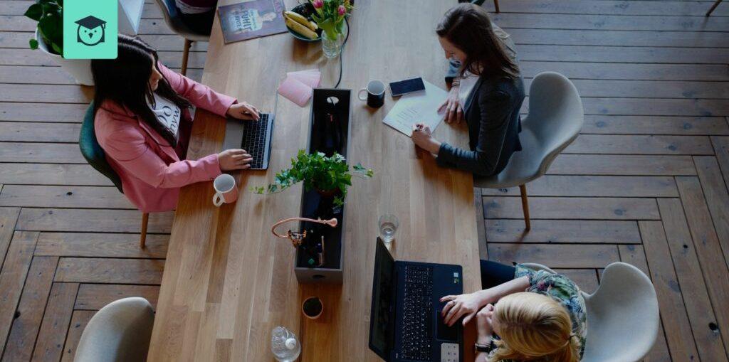 Women in Tech – Hacking Business Diversity