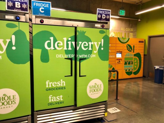 Amazon axes $14.99 Amazon Fresh fee, making grocery delivery free for Prime members to boost use