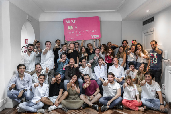 Bnext raises $25 million for its mobile banking alternative