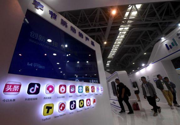 ByteDance denies it will go public in Hong Kong next quarter