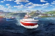Fishing: Barents Sea – Complete Edition Brings 'Premium' Fishing Simulation To Switch