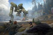 Generation Zero Content Update: Rivals and Experimental Weapons
